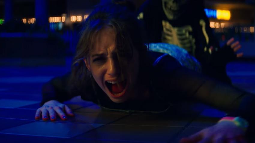 Подростки пытаются остановить призраков в русском трейлере трилогии ужасов «Улица страха»
