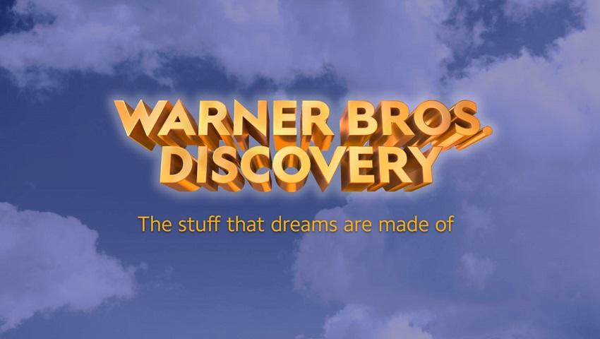 Объединенная компания Warner Bros. и Discovery объявила о новом названии