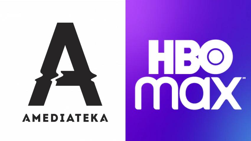 Amediateka будет показывать фильмы и сериалы HBO Max