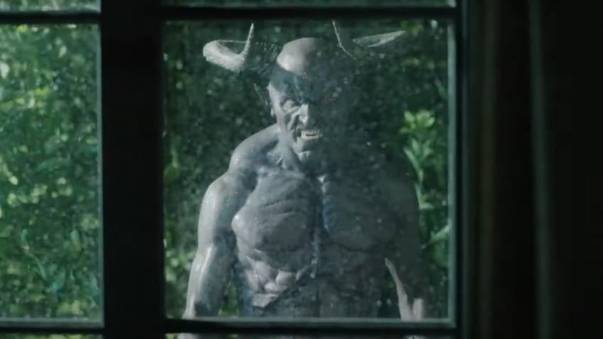 Сериальный спин-офф «Американской истории ужасов» от Райана Мерфи получил первый трейлер