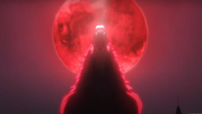 Netflix представил первый тизер аниме по «Ведьмаку» про Весемира «Ведьмак: Кошмар Волка»
