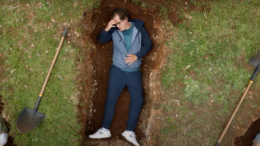 Николь Кидман мучает людей в новом трейлере сериала «Девять совсем незнакомых людей»