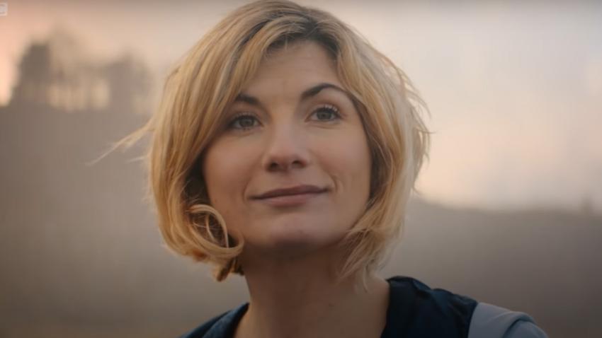 Вышел тизер нового сезона «Доктор Кто»