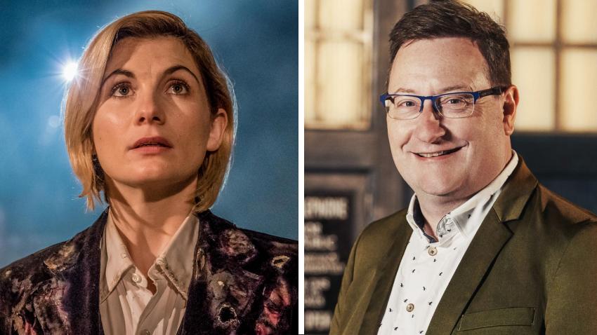 Актриса Джоди Уиттакер и шоураннер Крис Чибнелл официально покидают сериал «Доктор Кто»