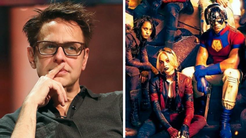 Джеймс Ганн считает, что супергеройские фильмы вымрут, если не начнут эволюционировать