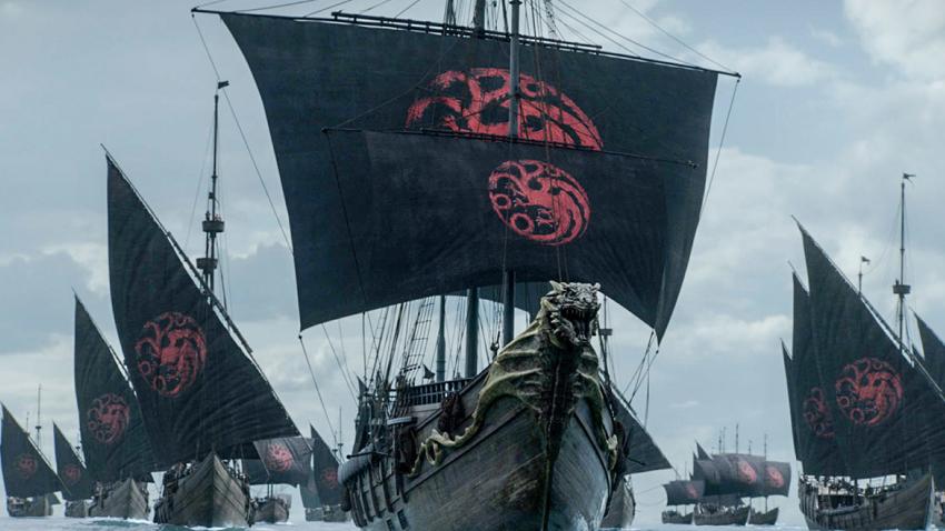 «Игра престолов» получит два анимационных спин-оффа от HBO Max
