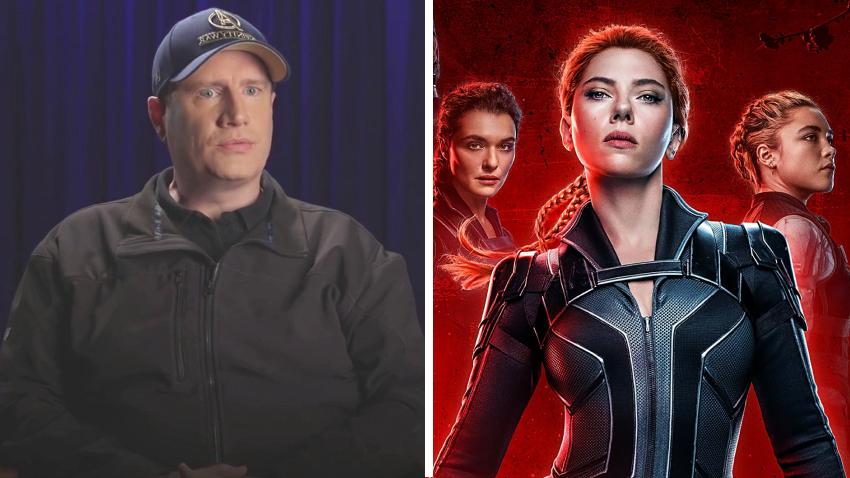 Слух: глава Marvel недоволен судом Disney со Скарлетт Йоханссон, ее примеру могут последовать другие звезды