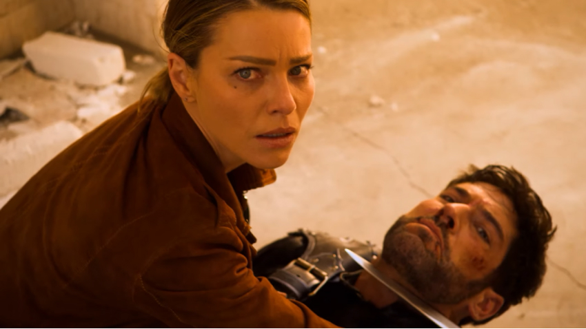 Шестой и последний сезон «Люцифера» от Netflix выйдет 10 сентября