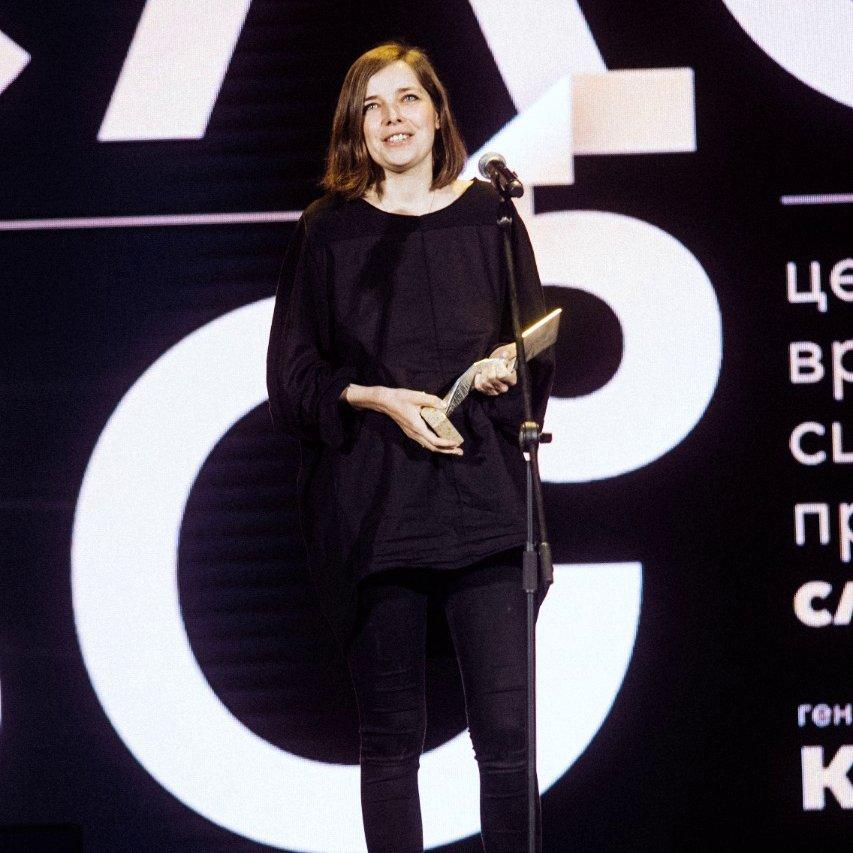 «Российские сценаристы могут писать крутые сериалы»: сценарист Мария Зелинская про развитие индустрии сериалов в России и за рубежом