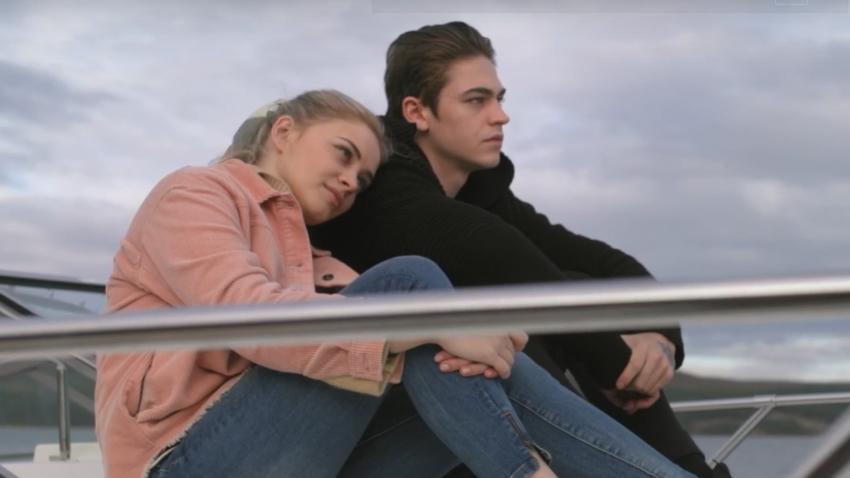 Тесса и Хардин страдают от любви в русском трейлере драмы «После. Глава 3»