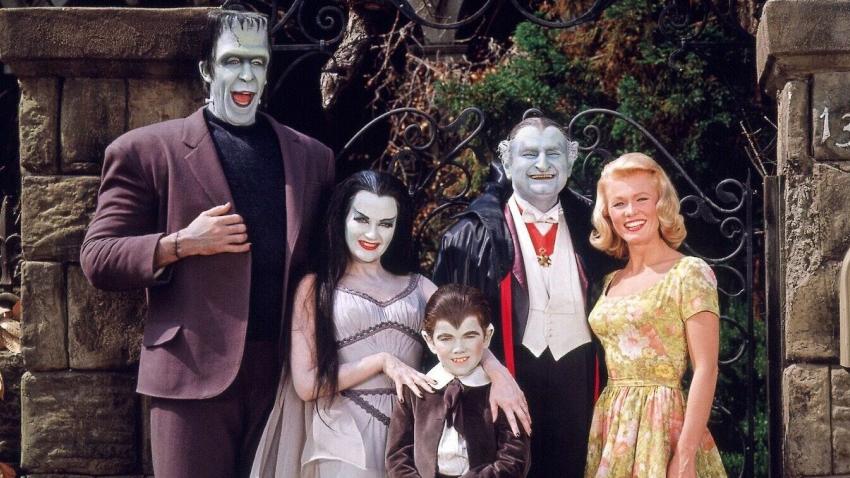 Началась работа над перезагрузкой комедийного сериала «Семейка монстров»
