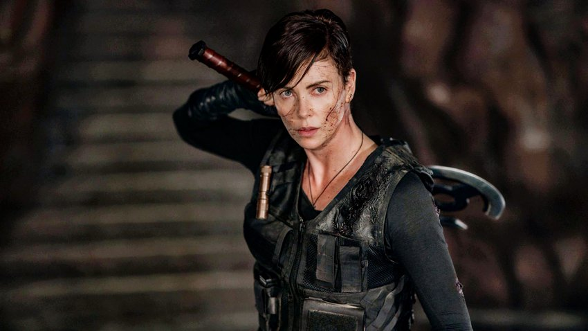 Съемки сиквела «Бессмертной гвардии» с Шарлиз Терон начнутся в 2022 году
