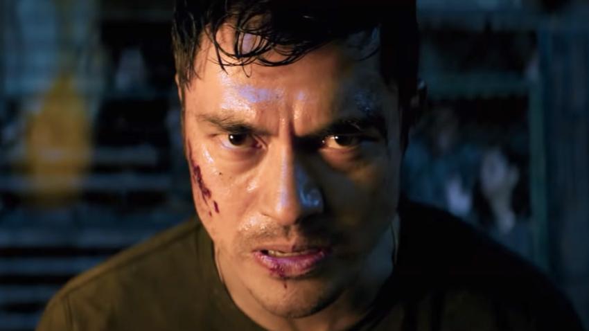 Сольник молчаливого ниндзя «G.I. Joe: Бросок кобры. Снейк Айз» получил финальный трейлер