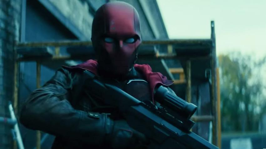 Молодые герои вселенной DC отправляется в Готэм в трейлере третьего сезона «Титанов»