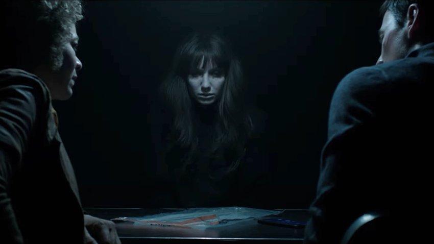 Вышел русский трейлер фильма ужасов «Злое» от режиссера «Заклятия», «Астрала» и «Пилы»