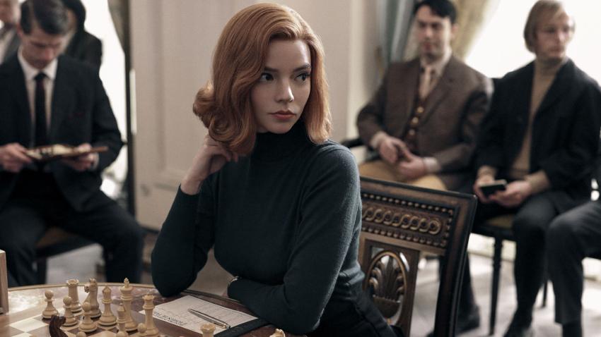Аня Тейлор-Джой присоединилась к ремейку хоррора о вампирах «Носферату»