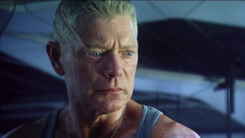 Главного антагониста «Аватара» Стивена Лэнга растрогал финал сценария пятой части