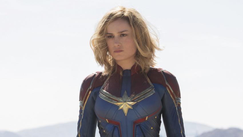Начались съемки продолжения «Капитана Марвел» под названием «Марвелы»