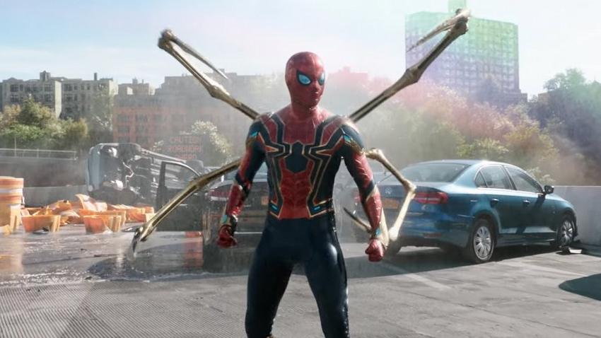 Трейлер «Человека-паука: Нет пути домой» обогнал по просмотрам «Мстителей: Финал»