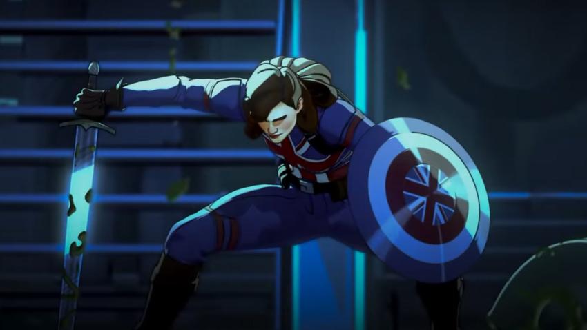 Marvel планирует выпуск новых мультсериалов после премьеры «Что, если…?»