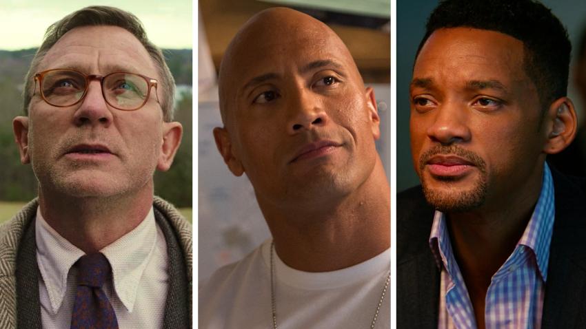 Стали известны зарплаты голливудских звезд, которые они получают за участие в блокбастерах