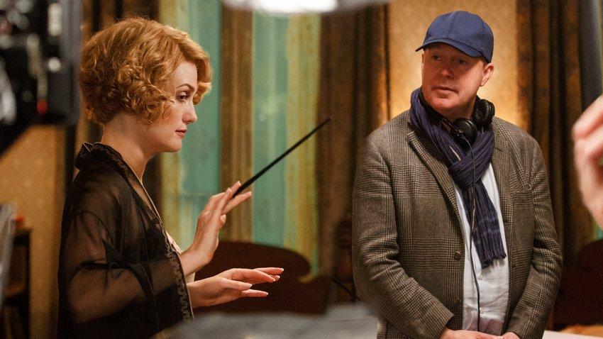 Режиссер «Гарри Поттера» и «Фантастических тварей» снимет фильм в духе «Волка с Уолл-стрит»