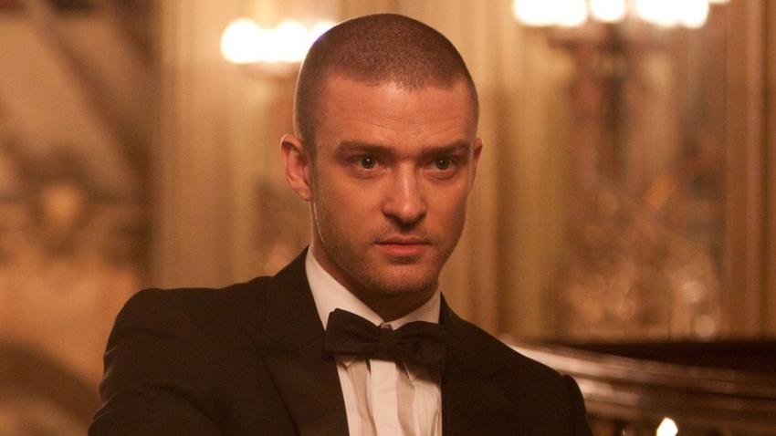 Джастин Тимберлейк сыграет главную роль в детективе о жестоком убийстве «Рептилия»