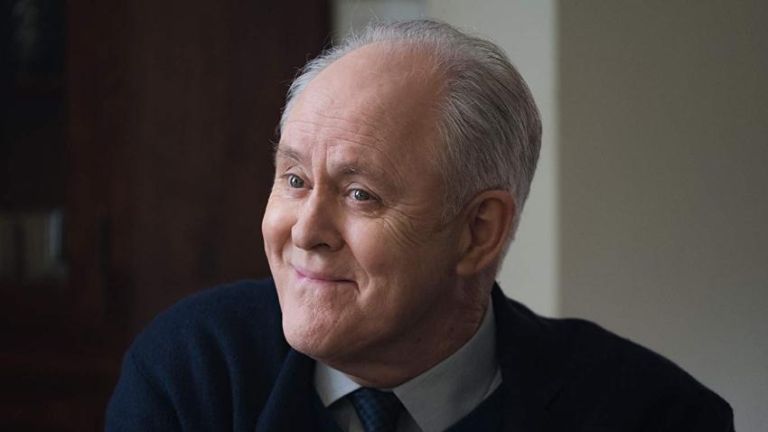 Джон Литгоу присоединился к фильму Мартина Скорсезе «Убийцы цветочной луны»