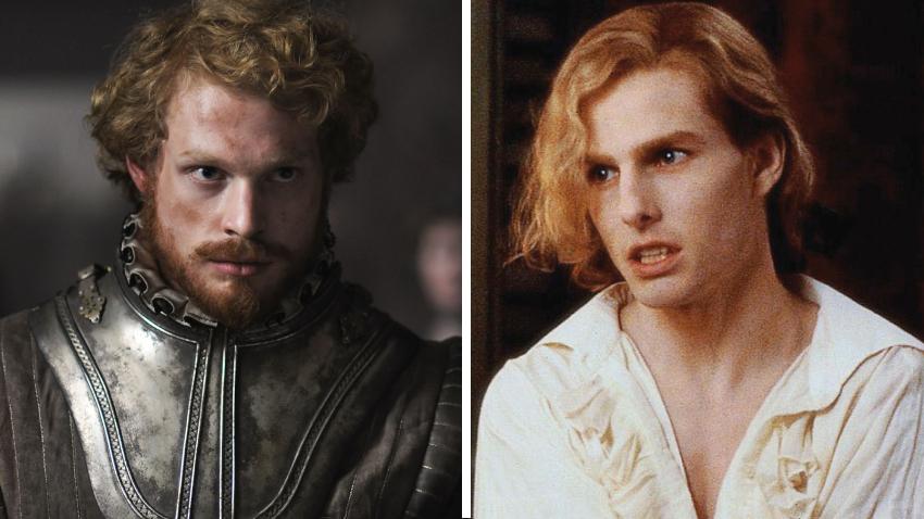 Сериал по «Интервью с вампиром» от режиссера «Игры престолов» нашел своего Лестата