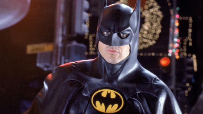 Майкл Китон рассказал, что стать Бэтменом спустя 30 лет «шокирующе нормально»