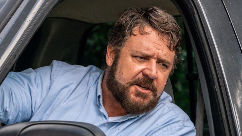 Рассел Кроу стал режиссером триллера о покере