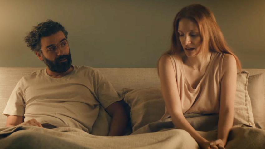 Любовь и ненависть в новом трейлере ремейка мини-сериала «Сцены из супружеской жизни»
