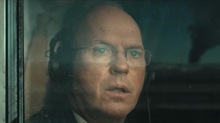 Чиновник Майкл Китон учится сопереживать людям в трейлере фильма «Сколько стоит жизнь?»