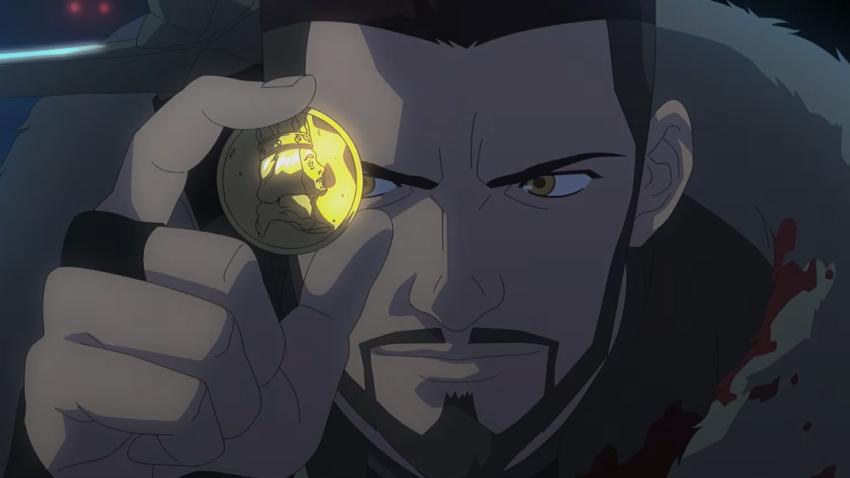 Весемир становится охотником на монстров в русском трейлере аниме «Ведьмак: Кошмар волка»