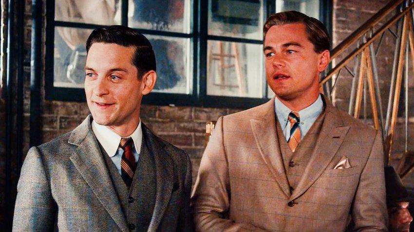 Как Леонардо ДиКаприо и Тоби Магуайр снялись в очень плохом фильме, и уже много лет скрывают его от зрителей