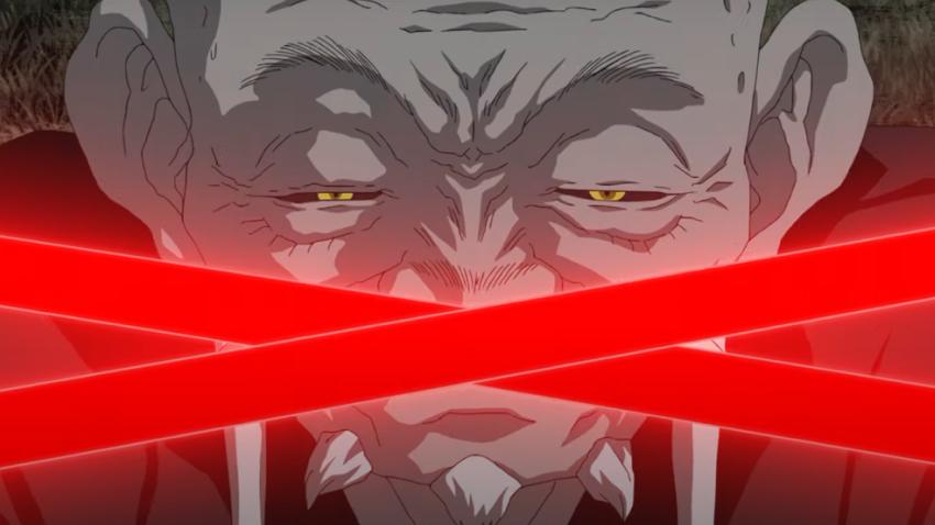 Джедаи-самураи в трейлере аниме-антологии по «Звездным войнам»