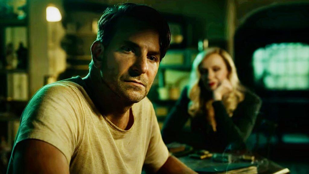 Брэдли Купер и Кейт Бланшетт играют пару в первом трейлере «Аллеи кошмаров»