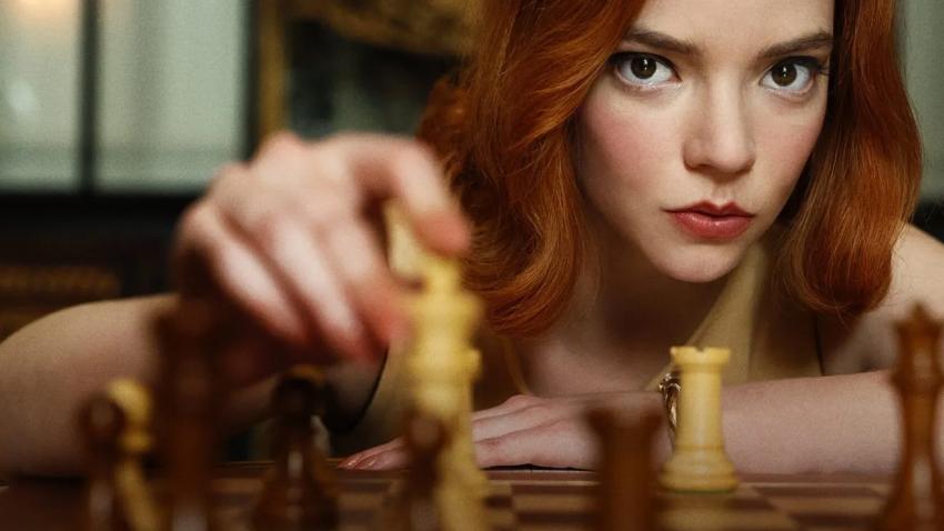 Чемпионка СССР по шахматам требует с Netflix $5 млн за искажение фактов в сериале «Ход королевы»