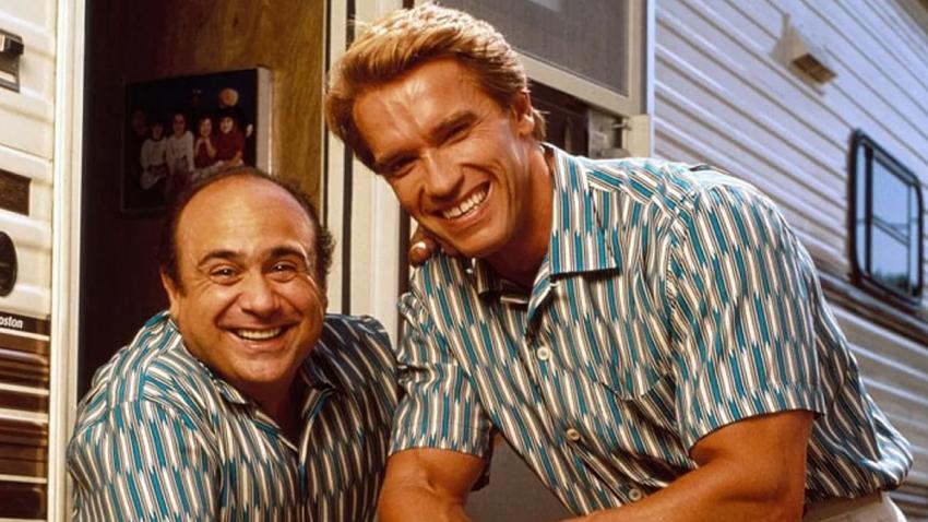 Арнольд Шварценеггер и Дэнни ДеВито снова сыграют братьев в сиквеле фильма «Близнецы»