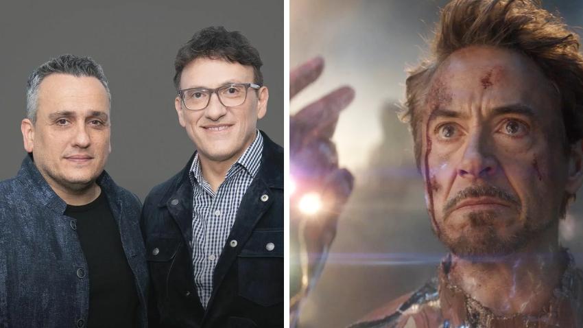 Режиссеры «Финала» отказались работать с Marvel/Disney из-за скандала со Скарлетт Йоханссон