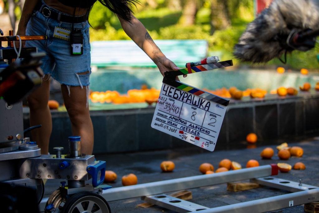 В Сочи стартовали съемки полнометражной комедии «Чебурашка»