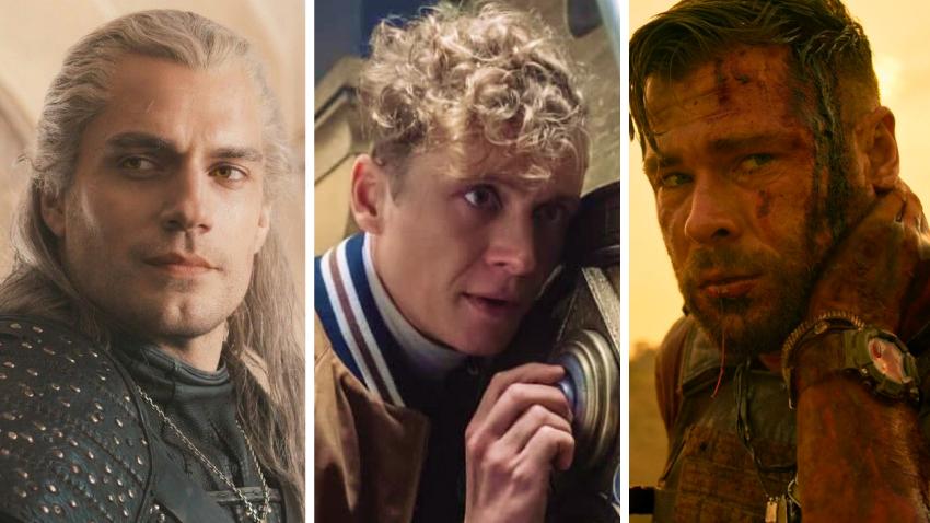 «Ведьмак», «Армия воров» и «Тайлер Рейк»: что показали на первом мероприятии Netflix