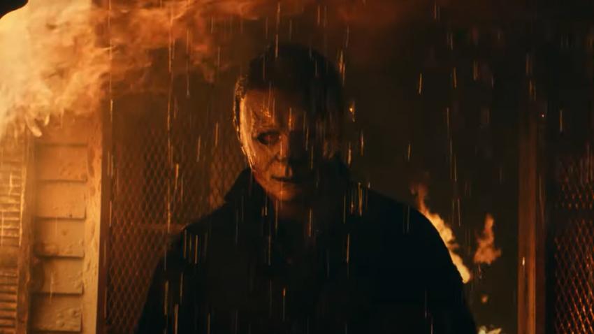 Вышел финальный трейлер ужастика «Хэллоуин убивает»