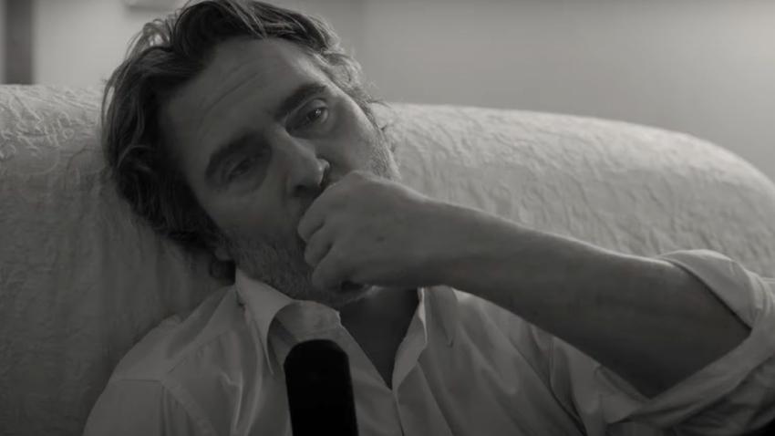 Хоакин Феникс в образе заботливого дяди в первом трейлере драмы «Пойдем, пойдем»