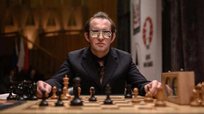 Легендарный шахматный поединок в трейлере фильма «Чемпион мира» с Константином Хабенским