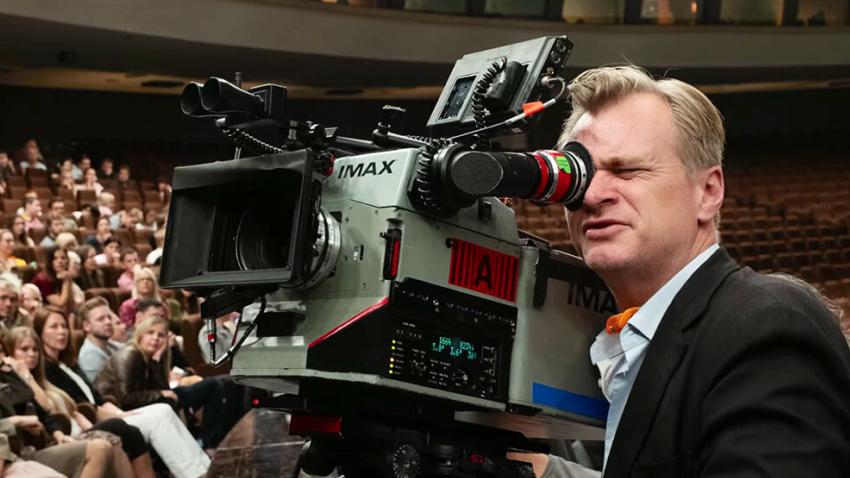 Кристофер Нолан выбрал студию Universal для своего фильма о разработке атомной бомбы
