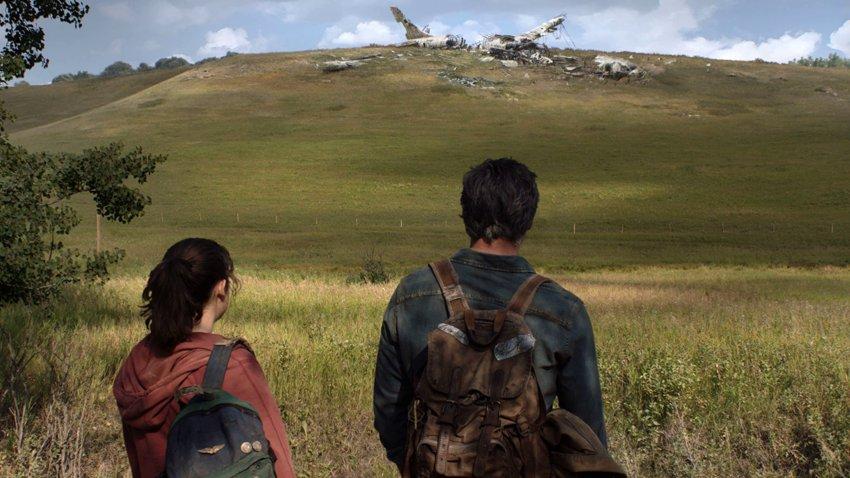 Представлен первый кадр из экранизации игрыThe Last of Us