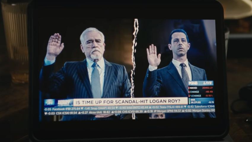 Вышел русский трейлер третьего сезона ироничной драмы «Наследники»