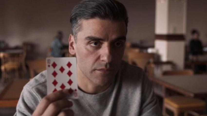 Двухчасовой покер фейс Оскара Айзека. Микрорецензия на «Холодный расчет»