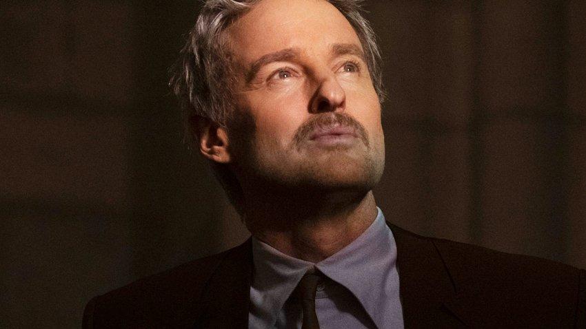 Оуэн Уилсон сыграет в новой экранизации аттракциона Диснейленда «Особняк с привидениями»